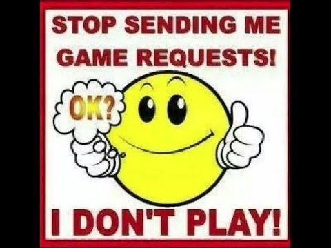 How to Block Facebook Games Apps Forever