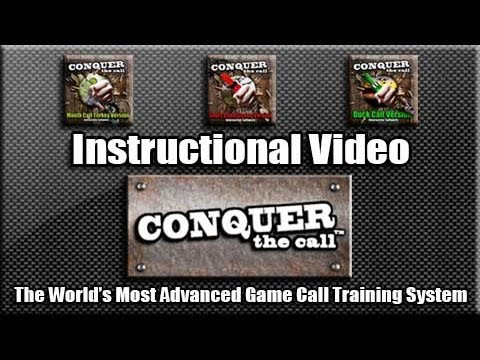 Conquer The Call Introduction