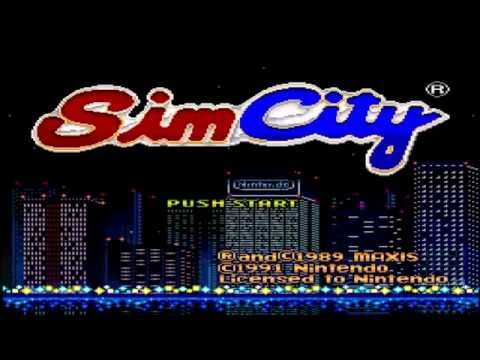 Sim City Money Cheat $999,999 for Super Nintendo (SNES) Explained