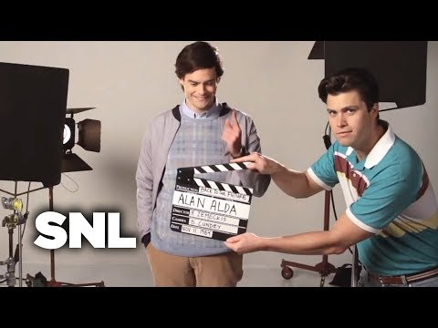 Back to the Future Auditions - SNL