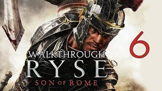 Ryse: Son of Rome (ITA) - 6 - Pax Romana