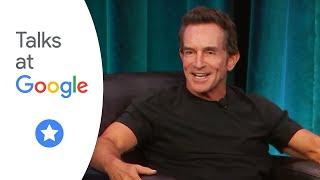 Jeff Probst quotA Peek Behind The Scenes Of Survivor39s 20 Year Successquot Talks At Google