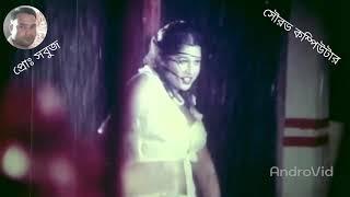 Manna O Moyuri Bangla Movie Hot Songs