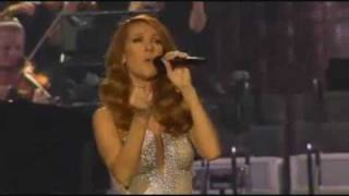 Celine Dion and Clay Aiken - Open Arms