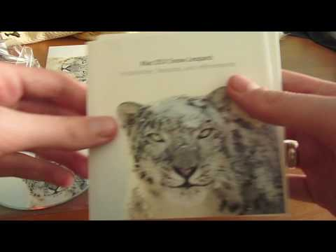 Snow Leopard Unboxing and Installation