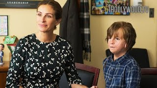 WONDER (2017 Movie) Behind The Scenes - #ChooseKind - Julia Roberts, Jacob Tremblay