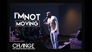 I'm Not Moving   Stay In The House Part 2   Dr. Dharius Daniels