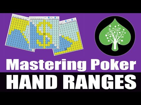 Mastering Poker Hand Ranges in Cash Games - Hand of the Day