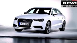 2016 Audi A3 Model Car Reviews & Specification, Engine & Feature