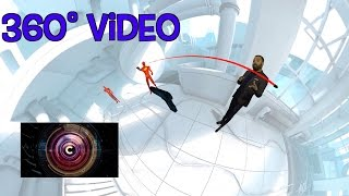 SUPERHOT: The world's first 360 game review by Click's Marc Cieslak - BBC Click