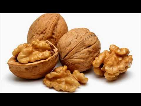 Walnuts And Raisins Reduce Frequency Of Bed Wetting- How To Use