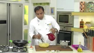 How to make Basic Pakora Batter | Sanjeev Kapoor Khazana