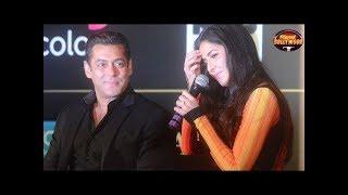 Salman Khan-Katrina Kaif Bonding Again & How? | Bollywood News