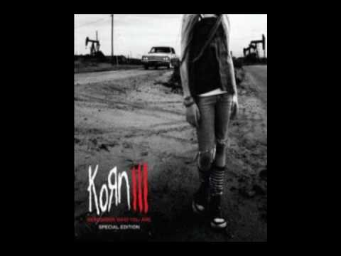 Korn-Lead The Parade