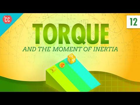 Torque: Crash Course Physics #12