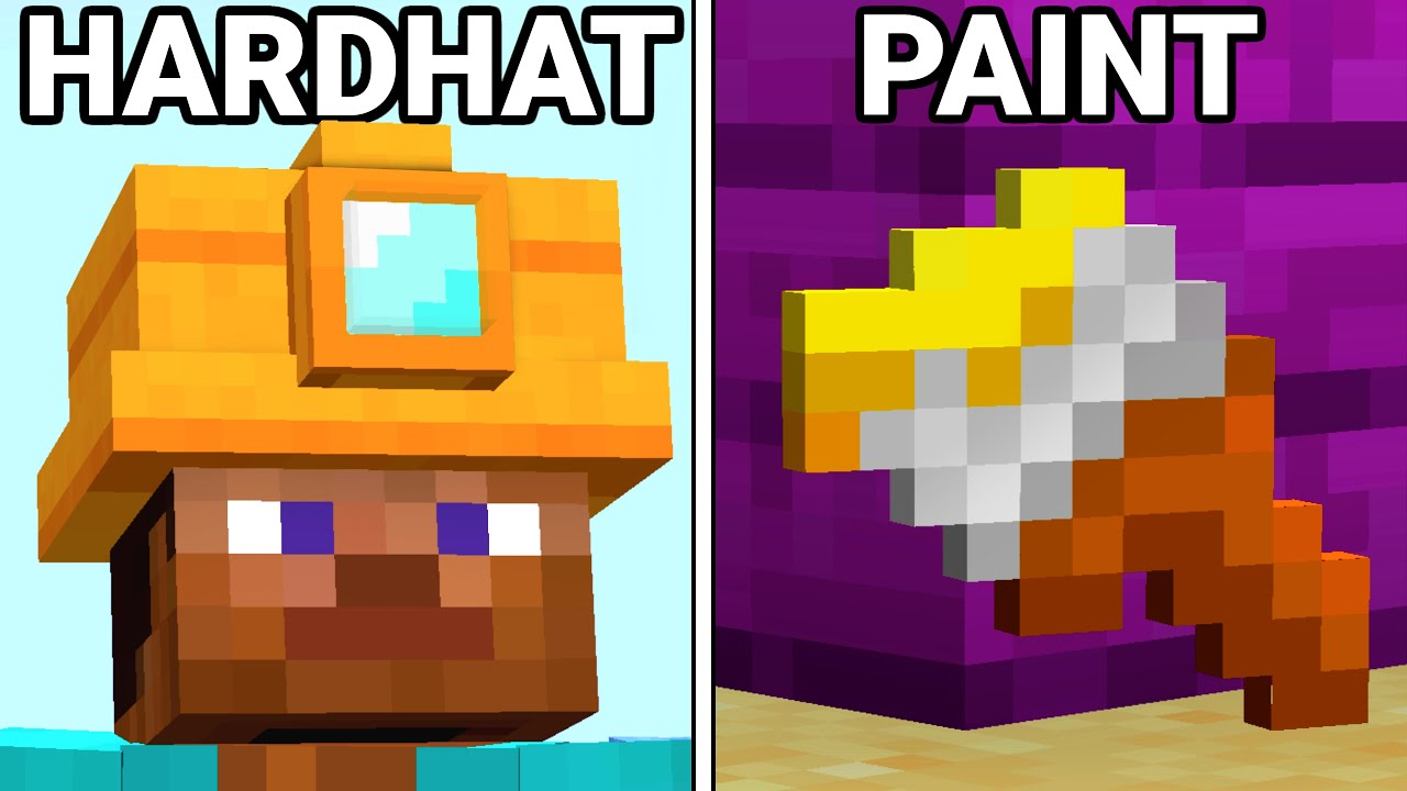 36 Minecraft Ideas Mojang Rejected