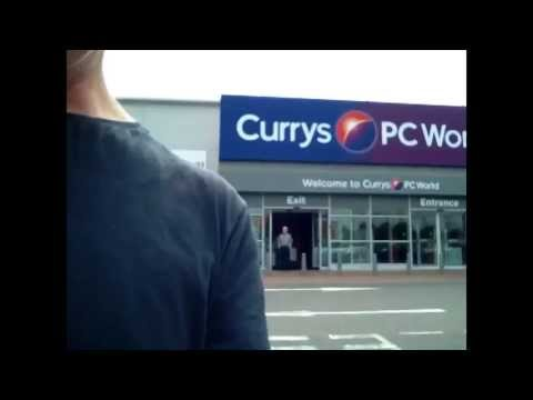 Curry's / PC World .. Worst branch in England