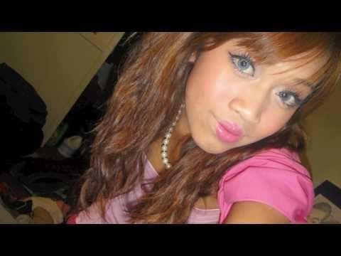 Me as Princess Peach ♥