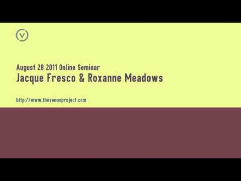 TVP Online Seminar - August 28 2011