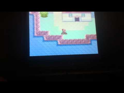 How to get latios/latias in pokemon ruby and sapphire