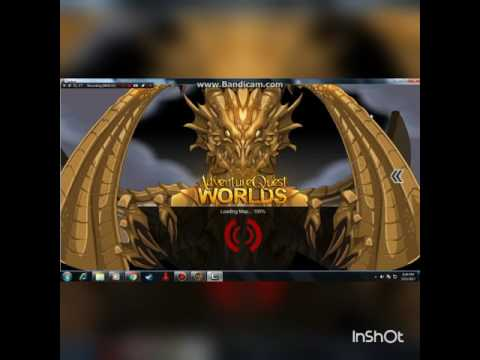 --AQW--[Fast Rep in etherstorm Bot] Packet Spammer