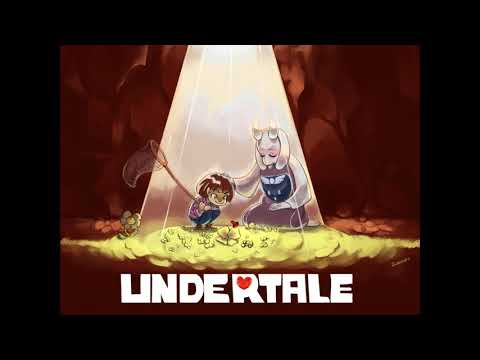 Undertale OST Extended: PS4 Theme