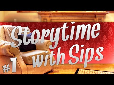 Storytime With Sips - Immortal Blood