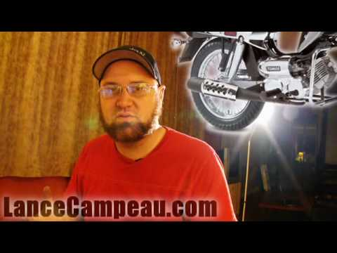 Tomos Moped - Performance Basics - A55 and A35 engine