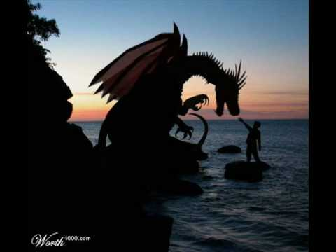 What if Dragons were real....