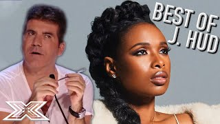 TOP Jennifer Hudson Auditions On X Factor Around The World   X Factor Global