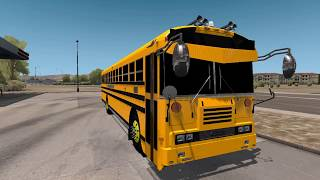 Ets2 ATS Bus Mods watch, ETS2 ATS BUS MODS download, listen