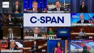 C-SPAN's 40th Anniversary in the News