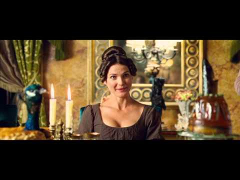 Austenland official movie trailer (2013) Pride and Prejudice Film