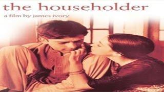 The Householder (1963) Hindi Full Movie | Shashi Kapoor, Leela Naidu | Hindi Classic Movies
