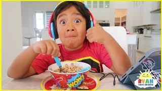 Download Back To School Morning Routine with Ryan!!!! Video