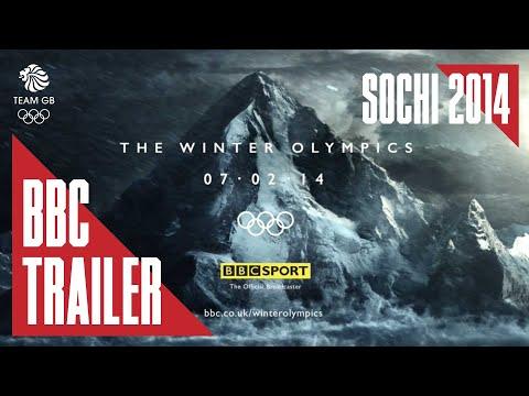 Al via le Olimpiadi di Sochi 2014!
