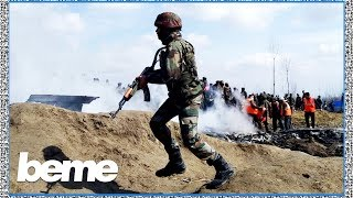 India, Pakistan And The Deadly Conflict In Kashmir