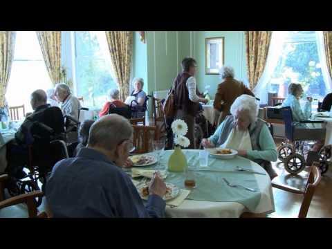 Aldridge Court Nursing Home - Introduction