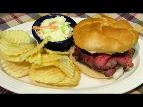Roast Beef - How to make Roast Beef - Roast Beef Recipe