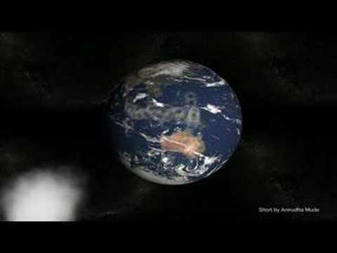 Save Earth, Save Life