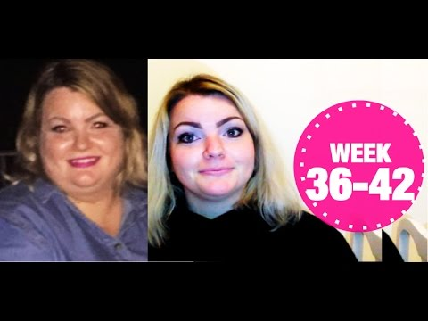 Week 36-42 post-op WLS: in which my BMI is under 35!  RNY Gastric Bypass