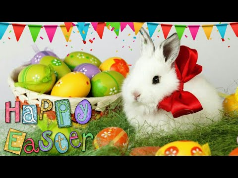 Happy Easter Wishes/Greetings/Images/SMS/Quotes & Sayings | Easter Special WhatsApp Status Video|