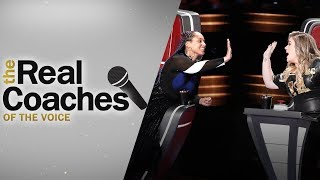 The Voice 2018 - Real Coaches of The Voice, Episode 2: Girl Power (Digital Exclusive)