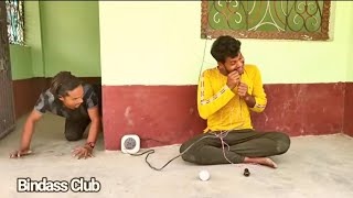 Funny Amazing Non-stop comedy video 2021/By bindass club