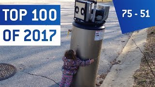 Top 100 Viral Videos of the Year 2017    JukinVideo (Part 2)