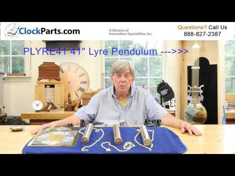 Repair or Build a Grandfather Clock with this Pendulum Drive