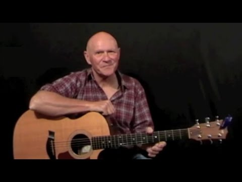 Diminished Chords - How to Play them on the Guitar