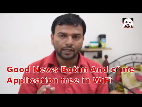 Good news UAE residence | Free botim And C