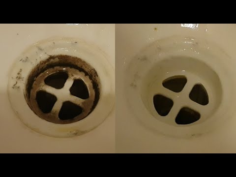 How to Clean Mold In Bathroom Basin