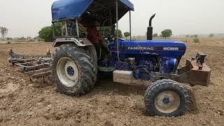 John deere 5210 & farmtrack 65 EPI tractor tochan - Video Bhandar